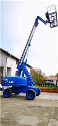 Genie S 65, 2006, Teleskopske podizne platforme