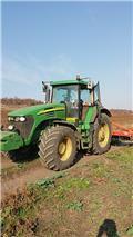 John Deere 7920, 2004, Traktori