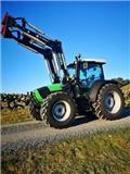 Deutz-Fahr AGROFARM 420, 2010, Traktoren