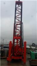 국내제작 JH-500, 2014, Water Well Drilling Rigs