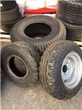 Lagerrensning Däck, Muud traktoritarvikud