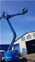 Коленчатый подъёмник Genie Z 45/25 J, 2000 г., 5500 ч.