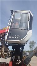 Epsilon M12 L 97 CAH, 2015, Timber cranes