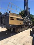 Atlas Copco Power Roc T50, 2015, Surface drill rigs