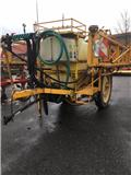 Dubex 2400, 1996, Trailed sprayers