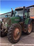 Fendt 514, 2013, Tractores