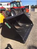albutt 2.7 CUM Grain Bucket, 2017, Other loading and digging and accessories