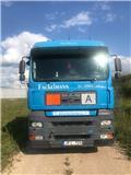 MAN TGA 28.530, 2006, Tow Trucks / Wreckers