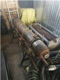 Nodigmarket24 Pipe hammer for 600mm pipes HP235T, 2008, Tunneling and underground mining drills