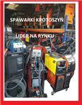 Esab Powercut 1600, Heggesztő berendezések