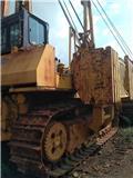 Other Четра ТГ-511, 2011, vamzdžių klotuvų buldozeriai
