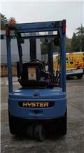 Hyster 60، 2013، شاحنات ذات رافعات شوكية تعمل بالكهرباء
