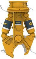 Epiroc CC1600 U/S - fabrikneu, 2020, Pemotong