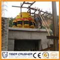 Tigercrusher COMPOSITE CONE CRUSHR SHCM1380  COMPOSITE CONE CRU, 2017, Crushers