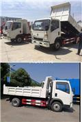 Howo 5 Tons dump truck 2021, 2021, Lastbiler med tip