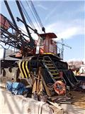 Link-Belt LS-418, 1985, Tracked cranes