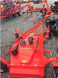 Del Morino FM 180, 2015, Rough, trim and surrounds mowers