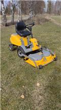 Stiga Villa HST, 2008, Riding mowers