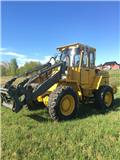 Volvo BM L 50, 1987, Wheel Loaders