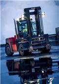 Kalmar DCG 120-12, 2019, Diesel Trucker