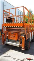 SkyJack 8841RT, 2006, Scissor Lifts