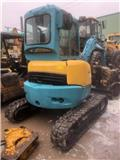 Kubota U 35-3, 2010, Mini excavators < 7t
