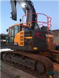 Volvo ECR 35, 2018, Crawler excavators