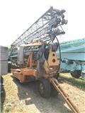 San Marco SMH 321, 2004, Self erecting cranes