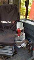 Komatsu 901 TX、2014、收穫機