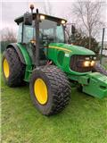 Fleming TB 5, 2019, Compact tractor attachments
