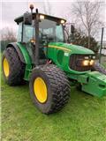 John Deere 5090 M, 2012, Compact tractors