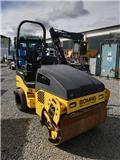 Bomag BW 120 AC-4, 2012, Other rollers