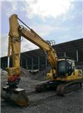Komatsu PC240NLC-8, 2011, Crawler Excavators