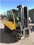 Hyster H 5.5 FT、2014、ディーゼル・軽油