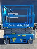 Genie GS 1930, 2008, Scissor Lifts