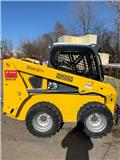 Wacker Neuson SW24, 2015, Skid steer loaders