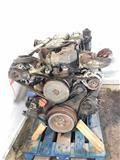 DAF Engine PR228S2 Euro 5، 2005، محركات