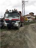 Mercedes-Benz 3340, 1998, Tipper trucks