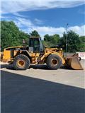 Caterpillar 972 G, 1999, Utovarivači na točkove