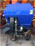 Iseki GLS 1060 / 1260 H * Gras- und Laubsauger * Bj. 201, 2012, Tractoare compacte