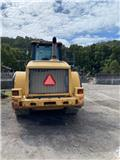 Caterpillar 962 H, 2006, Wheel Loaders