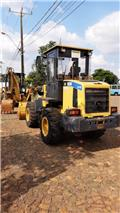 SEM 616B, 2013, Wheel Loaders