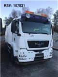 MAN TGS26.480, 2009, Other Trucks