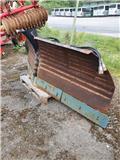 Drivex 3,20 ST BM, 2003, Snow blades at mga plow