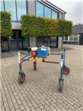 Lommers Buxus snoeimachine, 2005, Andere Landmaschinen