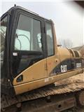 Caterpillar 320 C, Crawler excavators