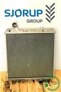 John Deere 930 R، محركات