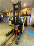 Hyster R 1.4, 2008, Reach trucks