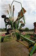 Krone Swadro 807, Windrowers