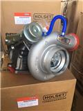 Holset HX30W, Engines